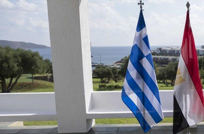 Ελλάδα-Αίγυπτος: Σημαντική συμφωνία τμηματικής οριοθέτησης- Γιατί μένει εκτός το Καστελόριζο