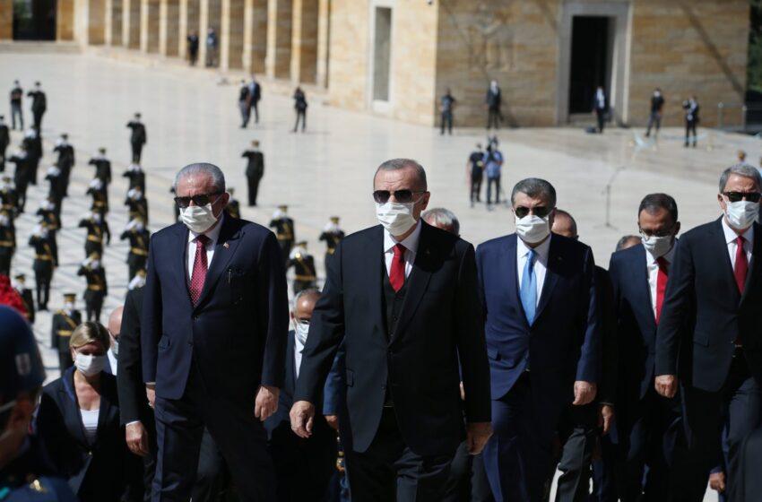 Κλιμακώνει ο Ερντογάν: Αποδέχονται οι Έλληνες αυτό που θα τους συμβεί εξαιτίας των ανίκανων ηγετών τους;