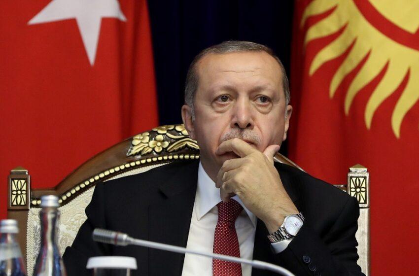 Ανάλυση Foreign Policy: Η μεγάλη απάτη του Ερντογάν