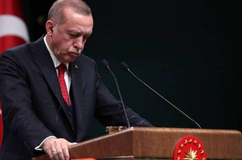 """""""Βόμβα"""" της Bild: Έστειλε ο Ερντογάν δολοφόνο στη Γερμανία;"""