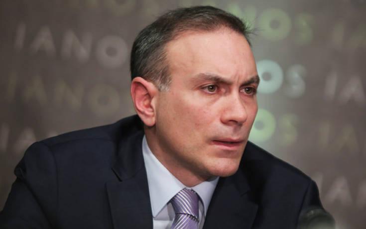 Κ. Φίλης στο libre: Καμία κυβέρνηση δεν νομιμοποιείται να δεχθεί διάλογο για την κυριότητα ή την αποστρατιωτικοποίηση των νησιών