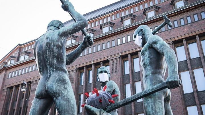 Φινλανδία: Αυξάνονται τα κρούσματα κοροναϊού, ετοιμάζονται μέτρα