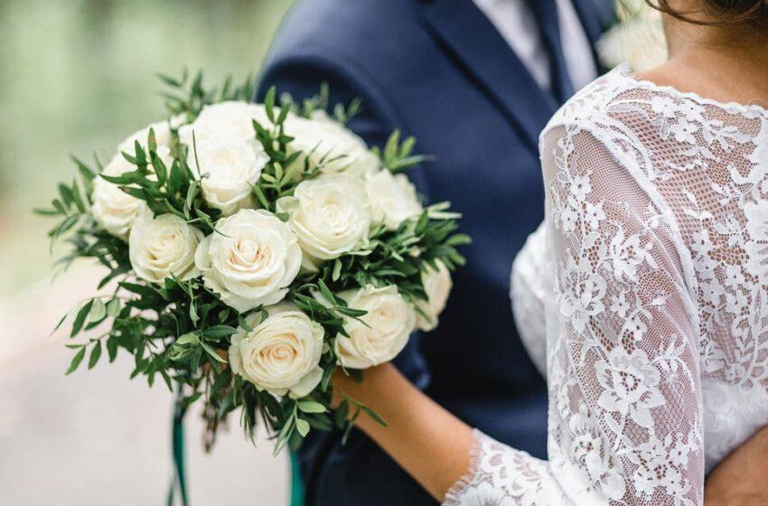 Γαμήλιος προορισμός η Ελλάδα για Σουηδούς και Φινλανδούς