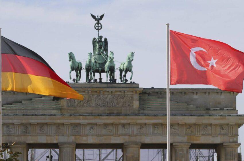 """Γερμανία """"κατά"""" Τουρκίας για τις """"μονομερείς προκλήσεις"""""""