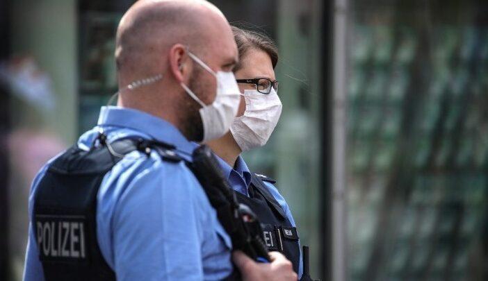 Έκτακτα μέτρα και στην Γερμανία λόγω αύξησης κρουσμάτων- Κίνδυνος για νέα lockdown