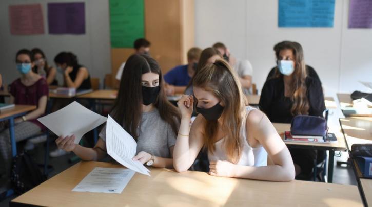 Πως ανοίγουν τα σχολεία σε ολόκληρη την Ευρώπη- Τα μέτρα ανά χώρα