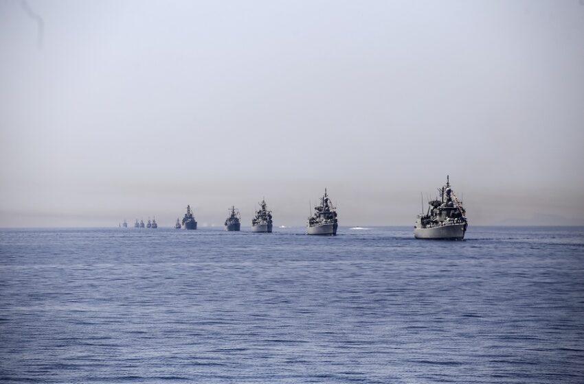 """Τριήμερο """"φωτιά"""" στην αν. Μεσόγειο: Απέναντι ελληνικά και τουρκικά πλοία – Νέα παρέμβαση Βερολίνου για διάλογο"""