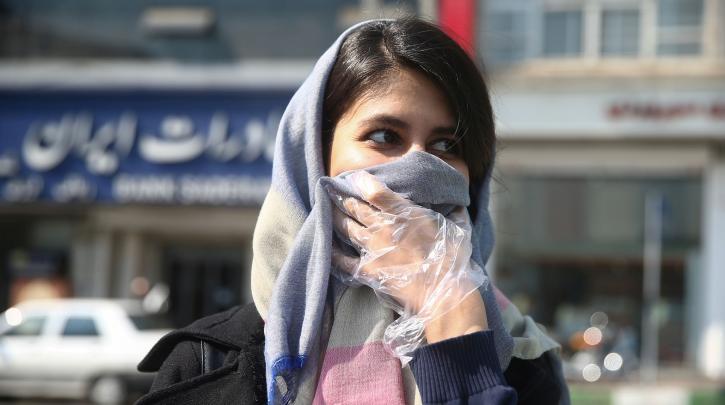 Ξεπέρασαν τους 20.000 οι νεκροί από τον ιό στο Ιράν