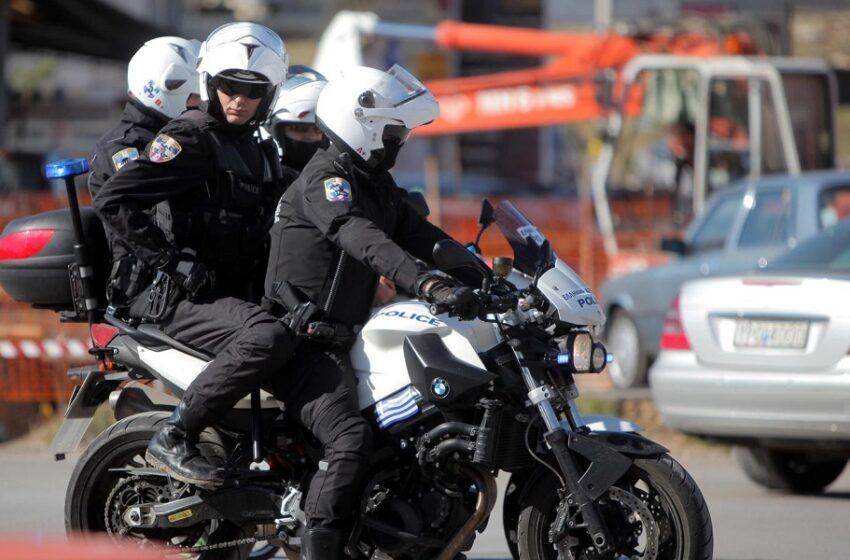 Καταδίωξη ληστών – Τραυματίστηκαν αστυνομικοί