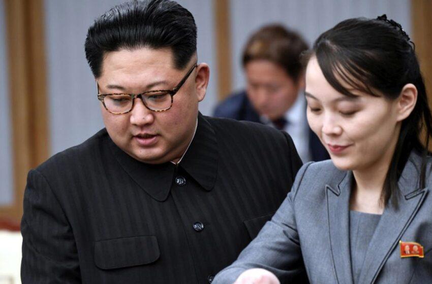 """""""Ο Κιμ Γιονγκ Ουν είναι σε κώμα"""""""
