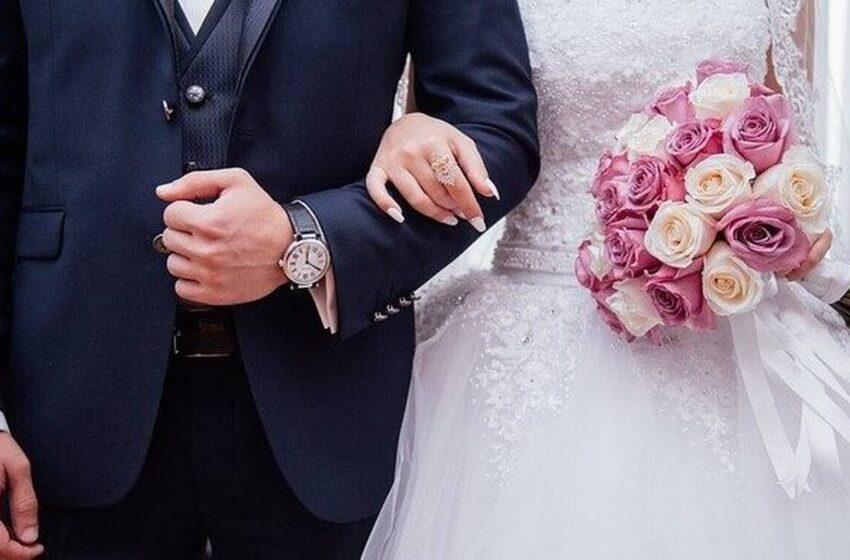 Πέντε κρούσματα κοροναϊού έπειτα από γάμο στην Πτολεμαϊδα