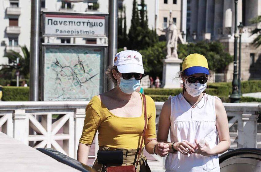 Lockdown τύπου Πόρου-Πάρου και στην Αθήνα;