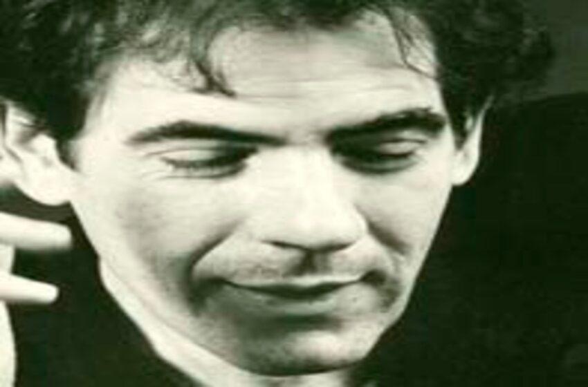 Πέθανε ο ζωγράφος Ευάγγελος Κουζούνης
