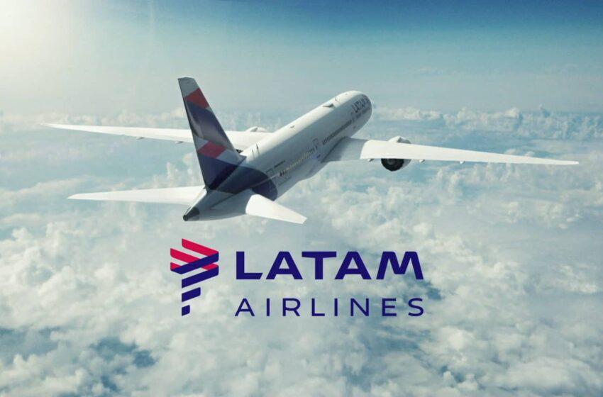 Η LATAM, η μεγαλύτερη αεροπορική εταιρία της Λατινικής Αμερικής, θα περικόψει 2.700 θέσεις εργασίας