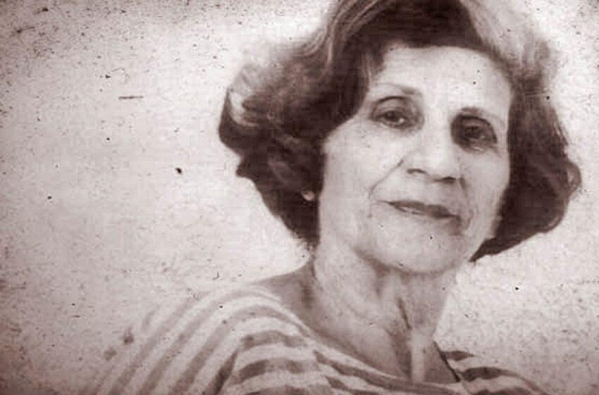 Βανδαλισμός: Άγνωστοι κατέστρεψαν τον τάφο της Λιλής Ζωγράφου