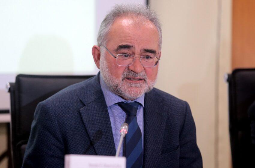 Λ. Αποστολίδης για αναδρομικά: Έλλειψη σεβασμού στη διάκριση εξουσιών και στις δικαστικές αποφάσεις