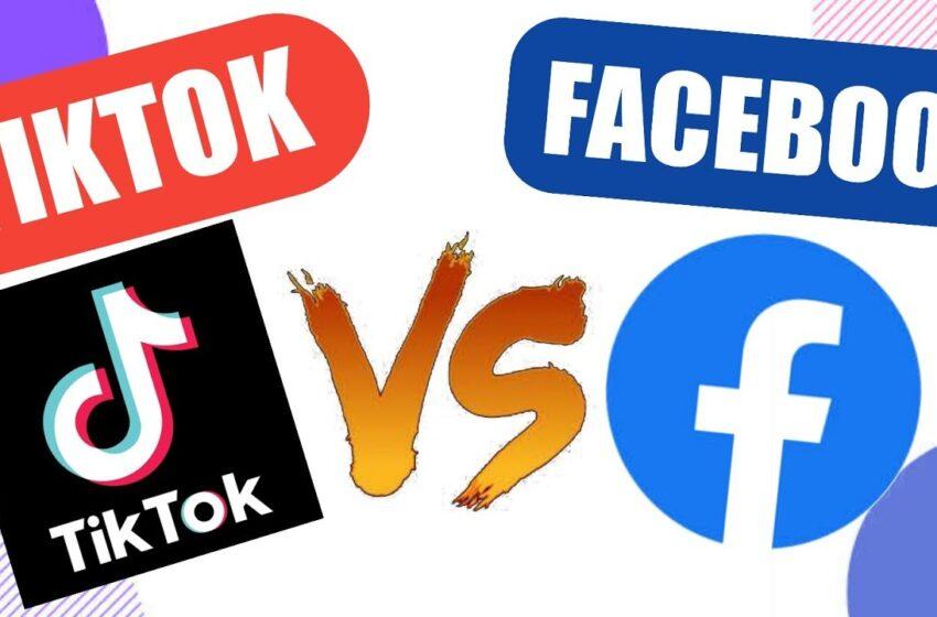 Η Facebook ετοιμάζει απάντηση στο Tik Tok