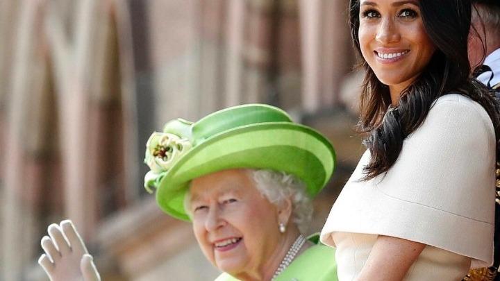 """""""Χρόνια πολλά Μέγκαν"""", ευχήθηκε η βασιλική οικογένεια μέσω Twitter!"""
