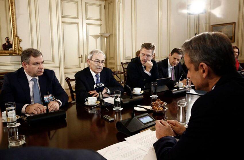 Σάββας Ρομπόλης στο Libre για το σχέδιο Πισσαρίδη: Κάν'το όπως η Χιλή…