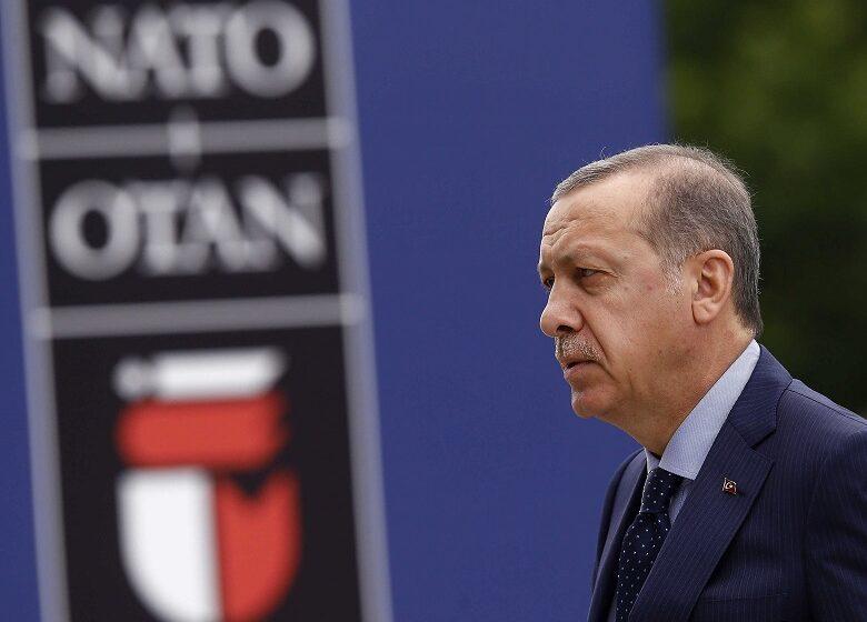 """New York Times: Η τουρκική επιθετικότητα είναι ο """"ελέφαντας στο δωμάτιο"""" του ΝΑΤΟ"""