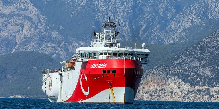Με αντι-Navtex απαντά η Ελλάδα στις τουρκικές προκλήσεις