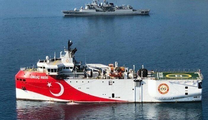 Προκλητική ρηματική διακοίνωση της Τουρκίας στον ΟΗΕ – Επορρίπτει την ελληνοαιγυπτιακή συμφωνία