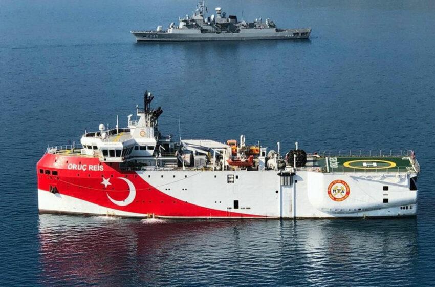 Νέα πρόταση από το ΝΑΤΟ για αποκλιμάκωση στην Ανατολική Μεσόγειο