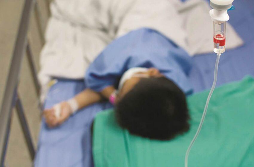 Ρόδος: 5χρονο παιδί κινδύνεψε να πνιγεί – Νοσηλεύεται διασωληνωμένο