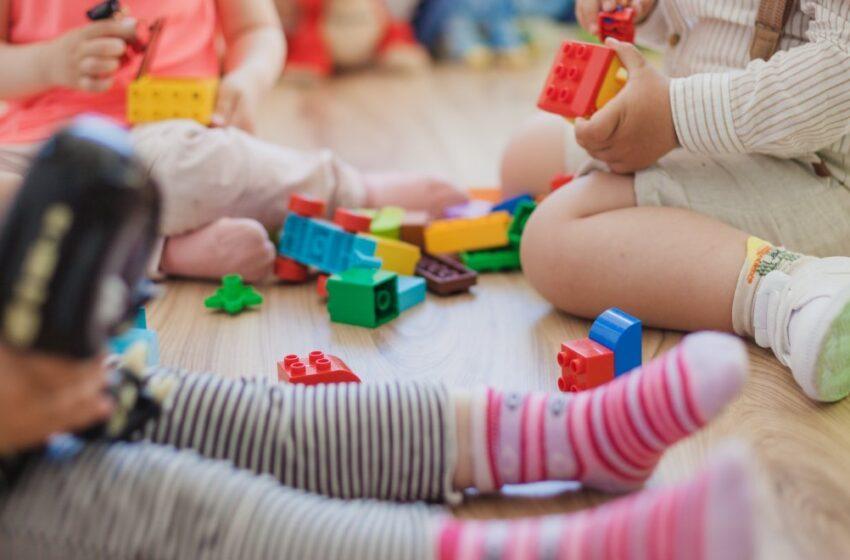 Δεν ανοίγουν οι παιδικοί και βρεφονηπιακοί σταθμοί στην Κηφισιά