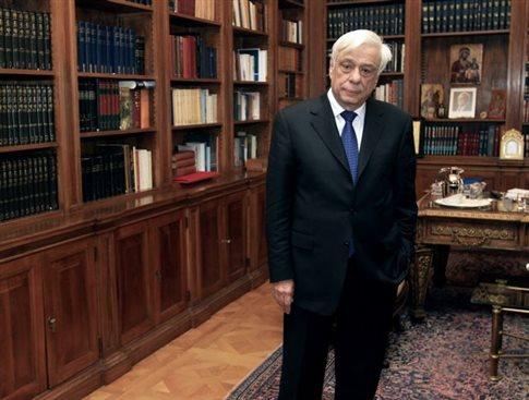 Παρέμβαση Παυλόπουλου: Ο Ερντογάν καταστρατηγεί συστηματικά και βάναυσα την Συνθήκη της Λωζάνης