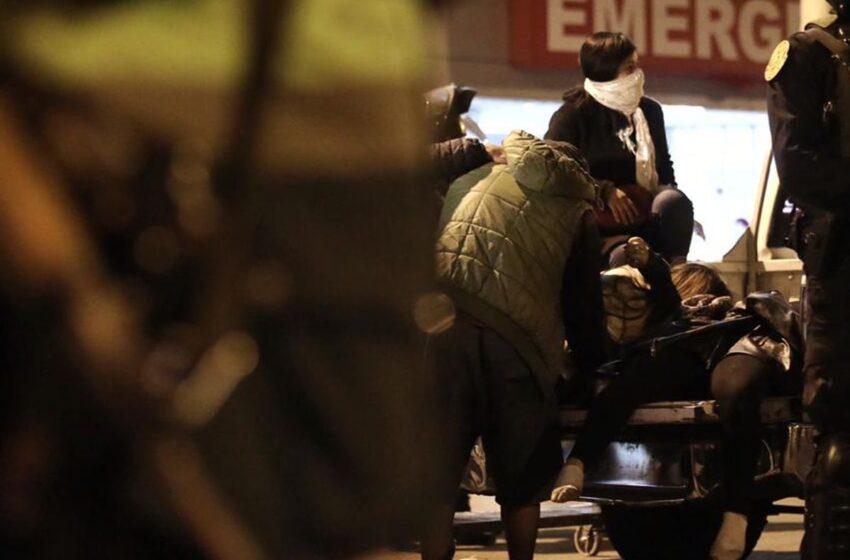 Ποδοπατήθηκαν σε πάρτι συνωστισμού με την έφοδο της αστυνομίας – Τουλάχιστον 13 νεκροί (vid)