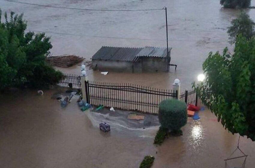 Φονικές πλημμύρες Εύβοια: Πήγαν διακοπές και έχασαν τη ζωή τους – Θρήνος στα Τρίκαλα για το νεαρό ζευγάρι