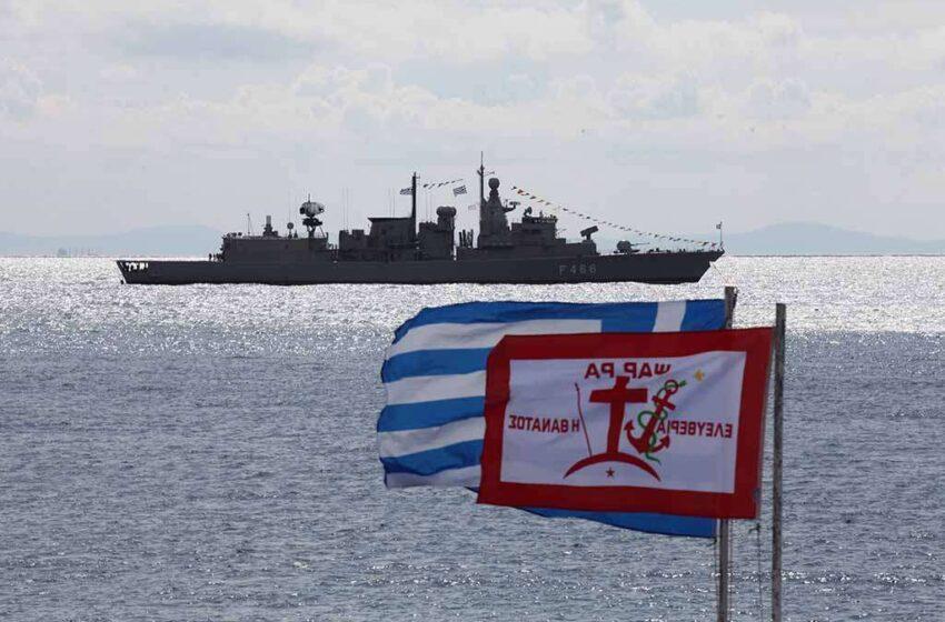 """""""Στρατιωτικού τύπου"""" απάντηση -όπως το 2018- ζητά ο ΣΥΡΙΖΑ για το Oruc Reis"""