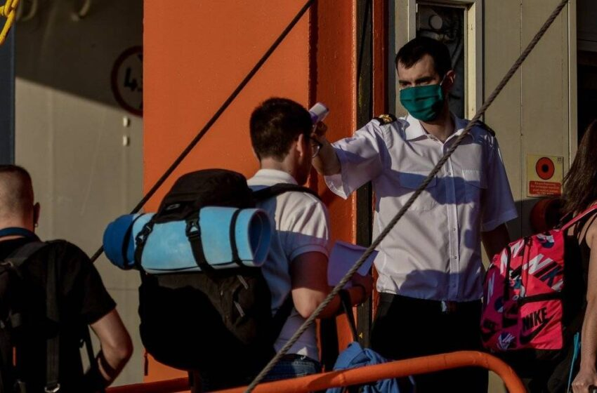 Κοροναϊός: Προς μίνι lockdown τύπου Πόρου – Τη Δευτέρα οι αποφάσεις