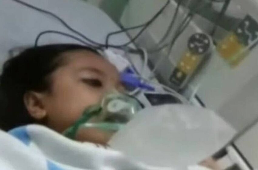 """12χρονη βίωσε το """"φαινόμενο του Λαζάρου"""" – Αναστήθηκε ενώ την ετοίμαζαν για την κηδεία…"""