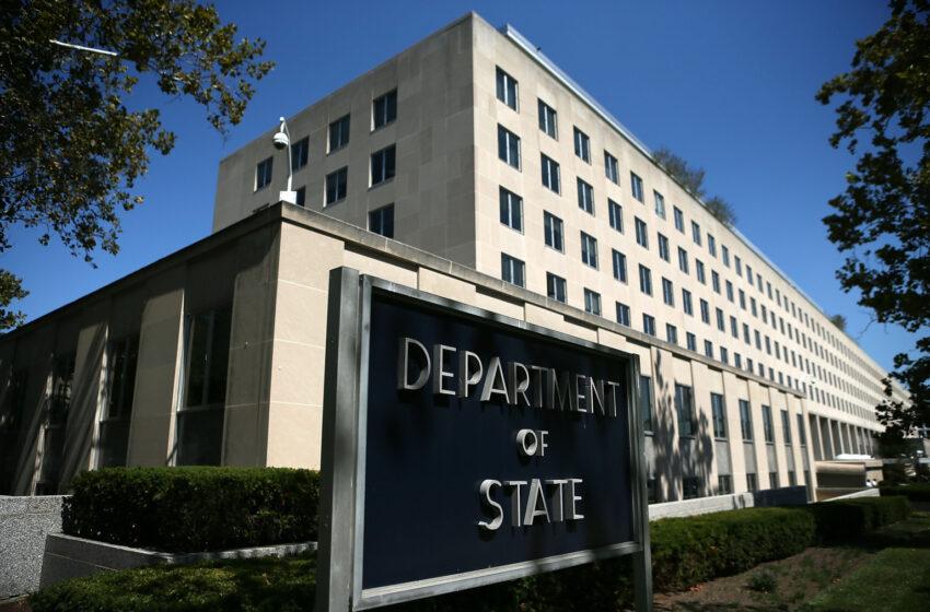 """ΗΠΑ για επαφές Ελλάδας-Τουρκίας: """"Αποκλιμάκωση των περιφερειακών εντάσεων"""""""