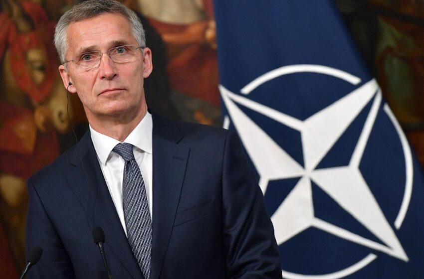 """""""Βόμβα"""" Στόλτενμπεργκ: Αθήνα και Άγκυρα συμφώνησαν για συζητήσεις μεταξύ διπλωματών"""