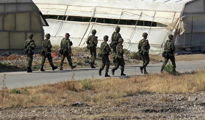 Θανάσιμος τραυματισμός Ανθυπασπιστή από όπλο σε στρατόπεδο στην Κω