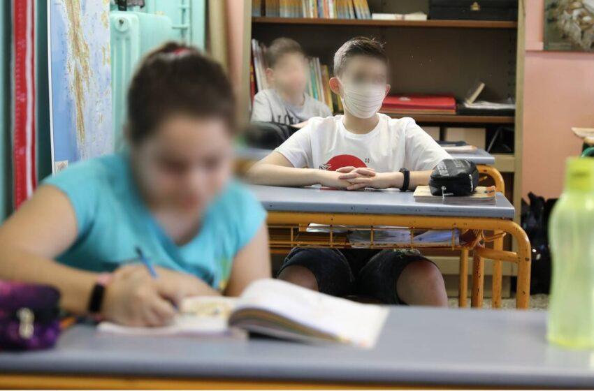 Πώς θα λειτουργήσουν τα σχολεία
