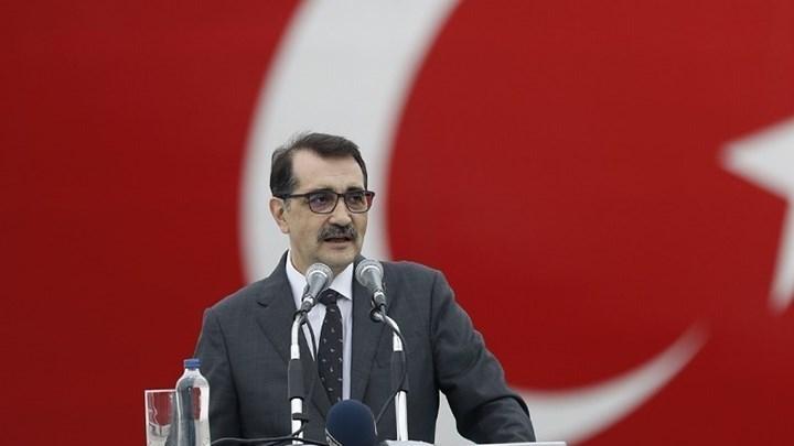 Τούρκος υπ. Ενέργειας: Το Ορουτς Ρέις έφτασε στην περιοχή που θα κάνει τις έρευνες