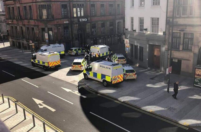 Λίβερπουλ: Βίασαν 16χρονη σε κεντρικό ξενοδοχείο – Έξι συλλήψεις