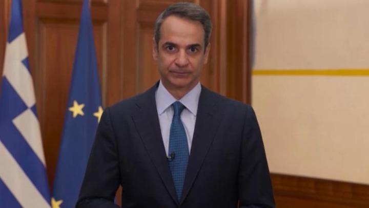 Κυρ. Μητσοτάκης: Συμπαράσταση στον λαό του Λιβάνου – Η Ελλάδα έτοιμη να παράσχει οποιαδήποτε βοήθεια χρειαστεί