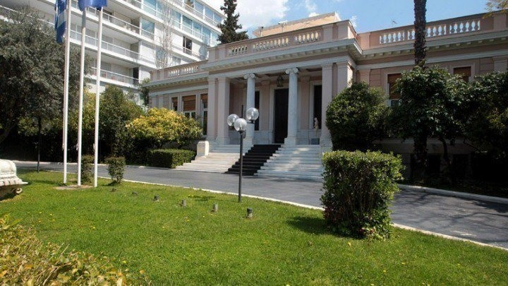 Έκτακτη σύγκληση του Συμβουλίου Εξωτερικών Υποθέσεων της Ε.Ε ζητά η Αθήνα