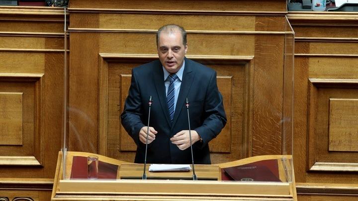 Βελόπουλος: Η κυβέρνηση έπεσε έξω στις προβλέψεις της – Κάντε το εμβόλιο κι αν μείνετε υγιείς θα το κάνουμε κι οι υπόλοιποι