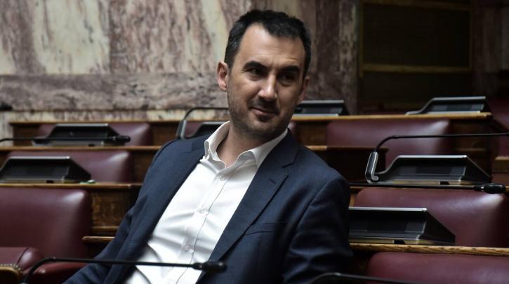 ΣΥΡΙΖΑ: Να γίνει ακατάσχετη η ενίσχυση των επιχειρήσεων από τις περιφέρειες λόγω κοροναϊού