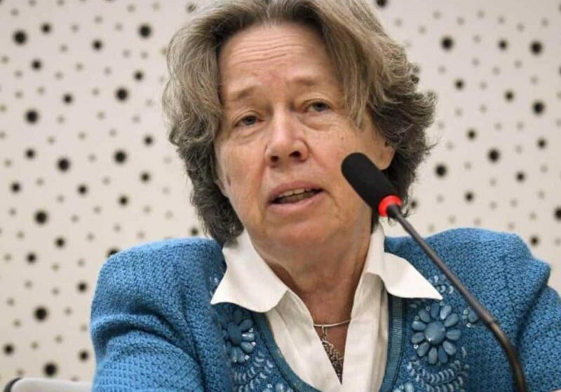 Α. Λινού: Ανησυχία για έξαρση των κρουσμάτων τον Οκτώβριο