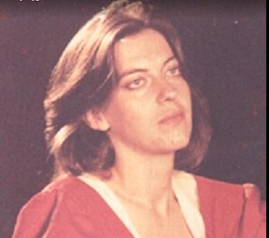 Πέθανε η ηθοποιός Βίκυ Ψαλτίδου