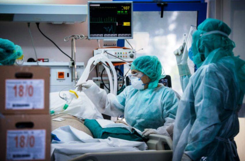 Άμεση πρόσληψη 300 μόνιμων γιατρών στις ΜΕΘ