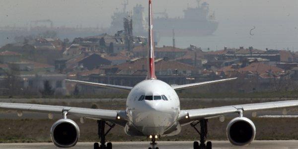 Παράταση της ΝΟΤΑΜ από την ΥΠΑ – Μόνο οι ουσιώδεις πτήσεις έως 1η Φεβρουαρίου