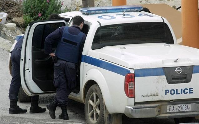 Θεσπρωτία: 167,5 κιλά ακατέργαστης κάνναβης σε αγρόκτημα